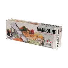 mandoline inox cuisine mandoline professionnelle inox bron coucke cuisineaddict com