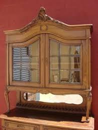 antique 1850 u0027s hutch cabinet sideboard primitive shaker walnut
