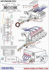 air horn pressure wiring diagram air horn power supply truck air