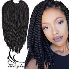 crochet black hair photos havana mambo twist 12 inch black synthetic ombre crochet braids