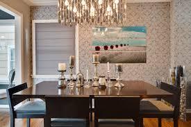 Simple Kitchen Table Decor Ideas Simple Dining Room Table Decor