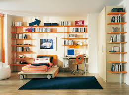 Teenage Bedroom Ideas For Boys And Contemporary Teenage Boys - Boys bedroom design