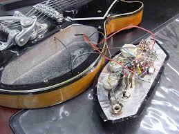main woody u0027s gibson les paul recording guitar page kalamazoo