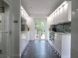 galley kitchen extension ideas 43 best handleless kitchens images on kitchen designs
