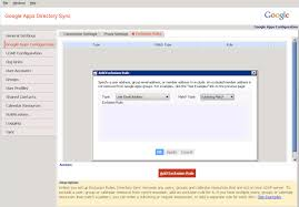 pattern rule directory configuring google cloud directory sync for hapara dashboard