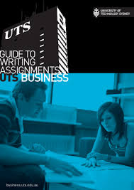 Uts Cover Sheet by Guide