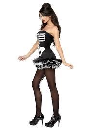 women u0027s skeleton costume