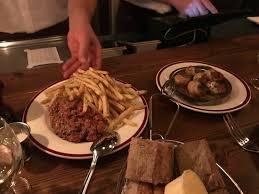 hubert cuisine tartare picture of restaurant hubert sydney tripadvisor