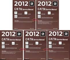 chevrolet yukon manuals at books4cars com