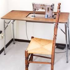 Folding Sewing Machine Table Online Only Auction In Columbus Oh Starts On 10 22 2017