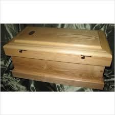 pet caskets solid ash wood pet casket size medium 411 casket