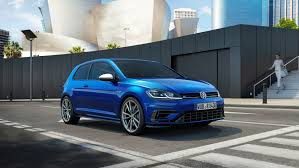 volkswagen models 2018 2018 vw golf r will get less power in u s than europe