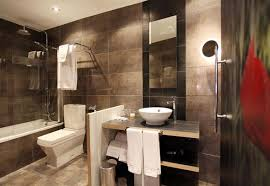 hotel bathroom ideas 1000 ideas about hotel simple hotel bathroom design home design
