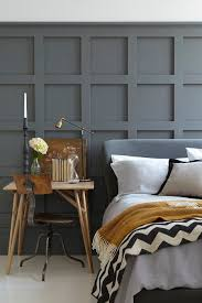 Bedroom Panelling Designs The 25 Best Wall Panelling Ideas On Pinterest Panelling