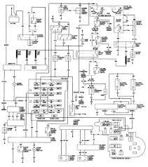 1988 chevy s10 wiring diagram wiring diagram simonand