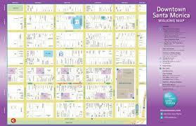 Expo Line Santa Monica Map Welcome Downtown Santa Monica