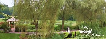 outdoor wedding venues pa outdoor garden wedding venues montgomery county pa mansion