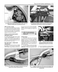 yamaha yz u0026 wr 4 stroke motocross bikes 98 08 haynes repair
