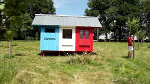 Prefabricated Tiny Homes by France Prefab Tiny House By Pin Up Houses Youtube