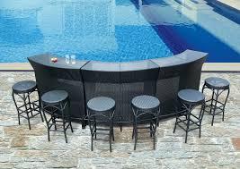 patio ideas sears outdoor furniture bar set outdoor furniture