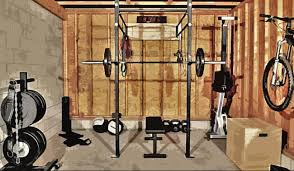 how to build your home building your home gym what you need to know rise to it