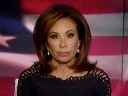 jeanine pirro hairstyle images judge jeanine there s a leaker in the white house who must be