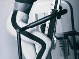 exercise bike vs stair stepper woman