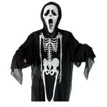 Death Costumes Halloween Popular Skull Man Costume Buy Cheap Skull Man Costume Lots