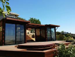 modern cottage northern ca our favorite prefab homes sunset images