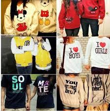 his and sweatshirts clothes sweatshirt