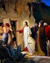 Blind Man At Bethsaida Lazarus Of Bethany Wikipedia