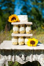 wedding cake jars jar wedding cake archives southern weddings