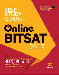 buy self study guide for online bitsat 2017 book online at low