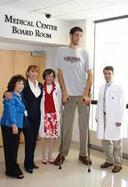 8 feet in inches world s tallest man finally stops growing at 8 feet 3 inches nbc news