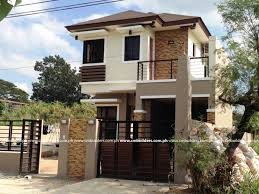 house design pictures philippines two storey house plan in the philippines luxury modern zen house