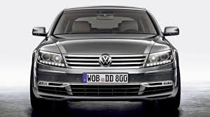 2015 volkswagen phaeton forget dieselgate the vw phaeton u0027s going electric top gear