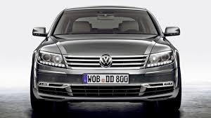 volkswagen phaeton forget dieselgate the vw phaeton u0027s going electric top gear