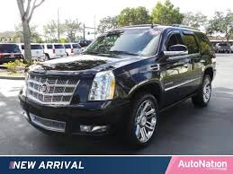 cadillac escalade used cars used cadillac escalade for sale special offers edmunds