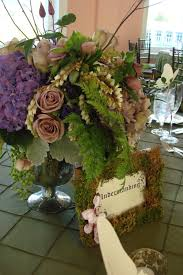 flower arrangement pictures with theme enchanted forest theme emily herzig floral studio