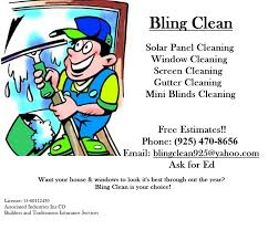 bling clean home facebook