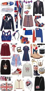 weekend shopping get patriotic with celebratory jubilee swag
