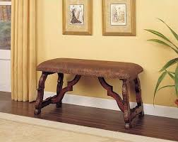 best 25 padded bench ideas on pinterest coffee table bench