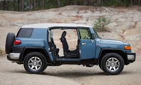 fj cruiser msrp 2014 toyota fj cruiser information and photos zombiedrive