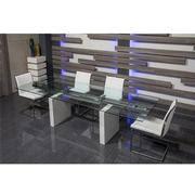 Small Table Ls Industria Extendable Dining Table El Dorado Furniture
