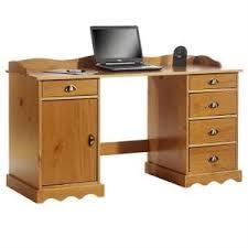 bureau pin miel bureau couleur miel achat vente bureau couleur miel pas cher