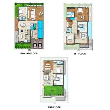 vishal sanjivini by vishal project limited 4 bhk villas in orr