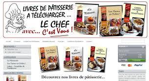 site de recette de cuisine téléchargement de livres de recettes de pâtisserie recettes cuisine