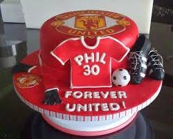 14 best football images on pinterest football cakes manchester