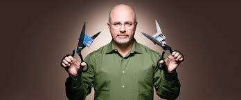 how dave ramsey became millennials u0027 favorite personal finance guru