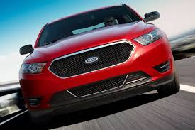 Ford Taurus Interior 2013 Ford Taurus Warning Reviews Top 10 Problems You Must Know